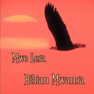 Bibian Mwansa 歌手頭像