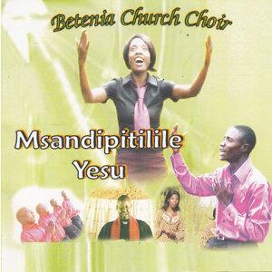Betenia Church Choir 歌手頭像