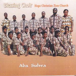 Blessing Choir Hope Christian Zion Church 歌手頭像