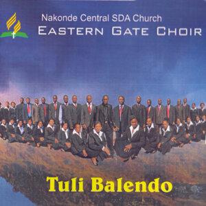 Nakonde Central SDA Church Eastern Gate Choir 歌手頭像