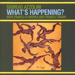 Giorgio Azzolini 歌手頭像
