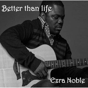 Ezra Noble 歌手頭像