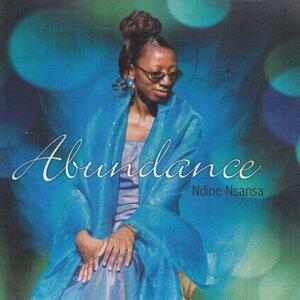 Abundance 歌手頭像