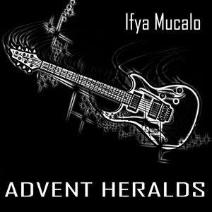 Advent Heralds 歌手頭像