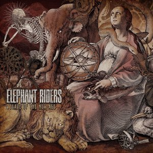 Elephant Riders 歌手頭像