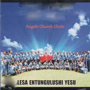 Angels Church Choir 歌手頭像