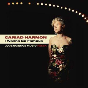Cariad Harmon, Love Science Music 歌手頭像