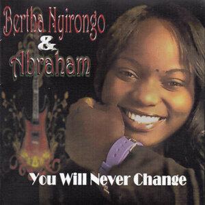 Bertha Ngirongo & Abraham 歌手頭像