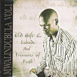 Eld Gift C Lubinda And Treasures Of Faith 歌手頭像