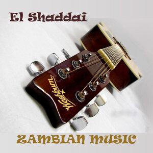 El Shaddai 歌手頭像