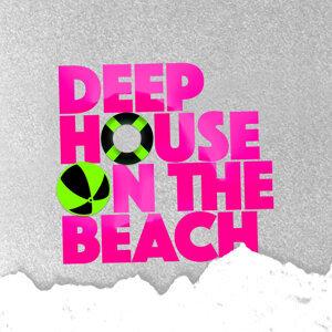 Saint Tropez Beach House Music Dj, Deep House Music, House Music 歌手頭像