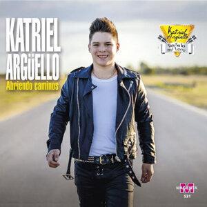 Katriel Arguello 歌手頭像
