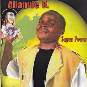 Allannie B 歌手頭像