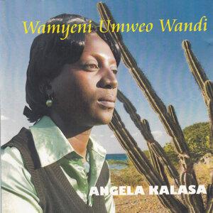 Angela Kalasa 歌手頭像