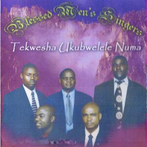 Blessed Men's Singers 歌手頭像