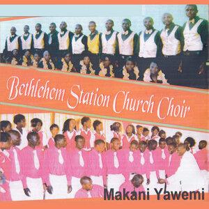 Bethlehem Station Church Choir 歌手頭像
