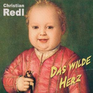 Christian Redl 歌手頭像