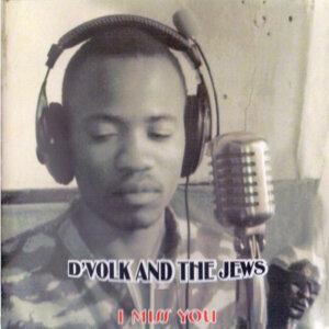 Dvolk And The Jews 歌手頭像