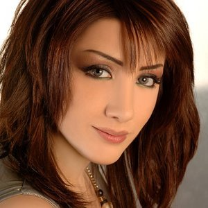 Darine Hadchiti 歌手頭像