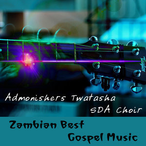 Admonishers Twatasha SDA Choir 歌手頭像
