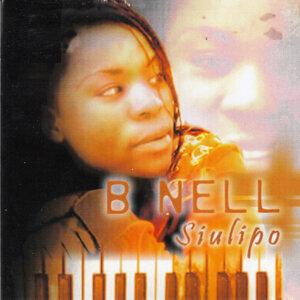 B Nell 歌手頭像