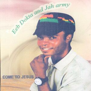 Eeb Dokta And The Jah Army 歌手頭像