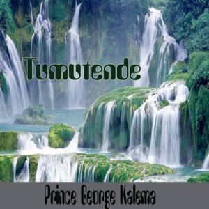 Prince George Kalema 歌手頭像