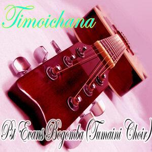 Pst Evans Bogomba Tumaini Choir 歌手頭像