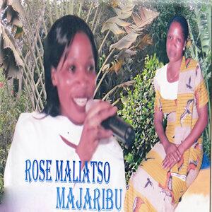 Rose Maliatso 歌手頭像