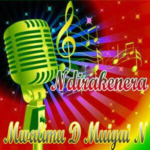 Mwalimu D Muigai N 歌手頭像