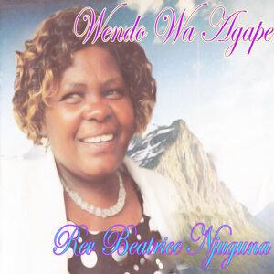 Rev Beatrice Njuguna 歌手頭像