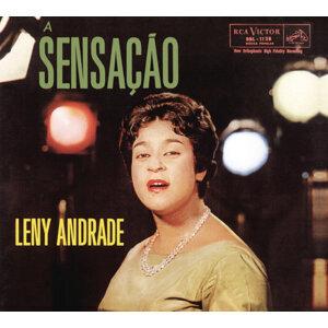 Leny Andrade 歌手頭像