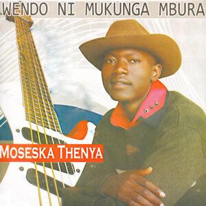 Moseska Thenya 歌手頭像