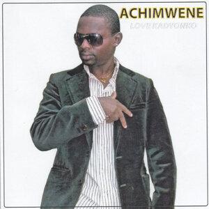 Achimwene 歌手頭像