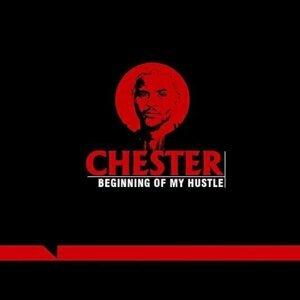 Chester 歌手頭像