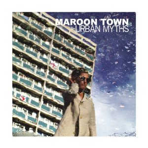 Maroon Town 歌手頭像