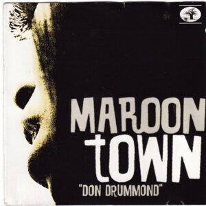 Maroon Town