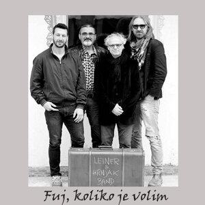 Leiner, Hrnjak band 歌手頭像