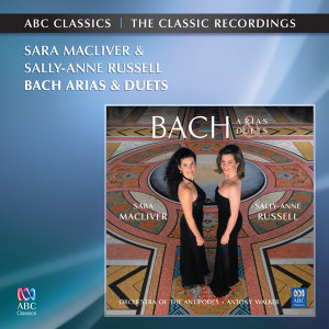 Sara Macliver, Sally-Anne Russell 歌手頭像