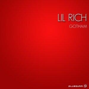 Lil Rich 歌手頭像