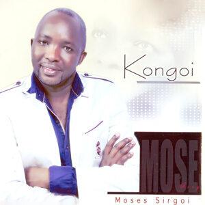 Moses Sirgoi 歌手頭像