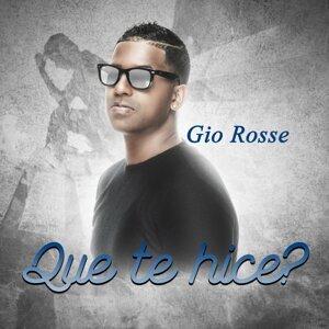 Gio Rosse 歌手頭像