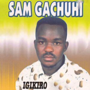 Sam Gachuhi 歌手頭像