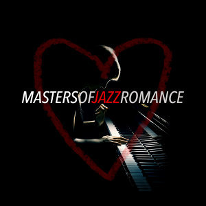 The Jazz Masters, Romantic Music Ensemble, The All-Star Romance Players 歌手頭像