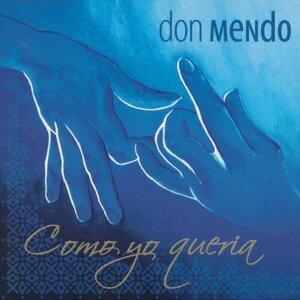 Don Mendo 歌手頭像