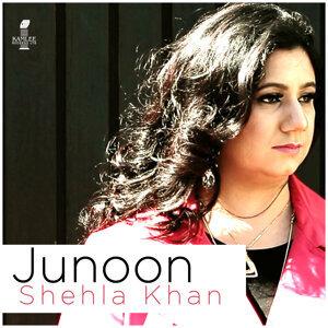 Shehla Khan 歌手頭像