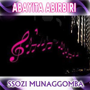 Ssozi Munaggomba 歌手頭像