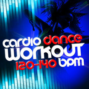 Cardio, Dance Workout, Workout Crew 歌手頭像