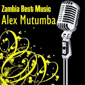 Alex Mutumba 歌手頭像