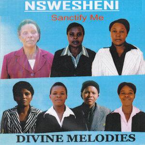 Divine Melodies 歌手頭像